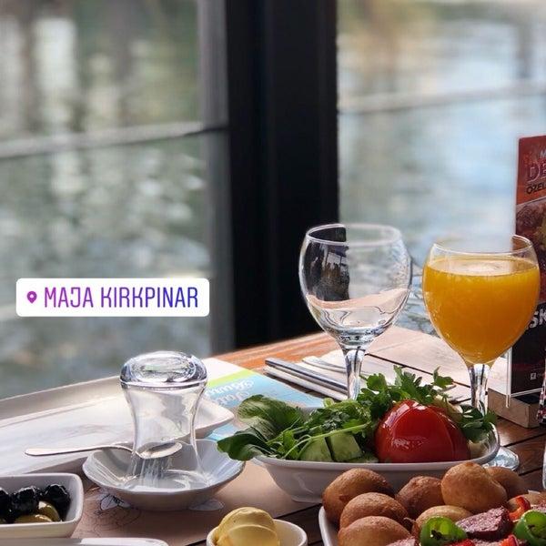 3/21/2018에 Beyza Ç.님이 Maja Kırkpınar에서 찍은 사진