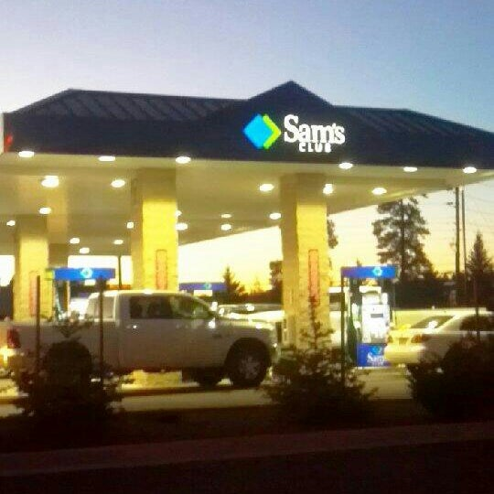 Sam's Club Gas Station - Gas Station in Flagstaff