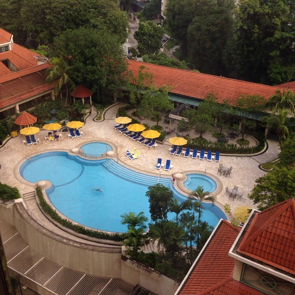 Swimming Pool Orchard Road 1 Tip