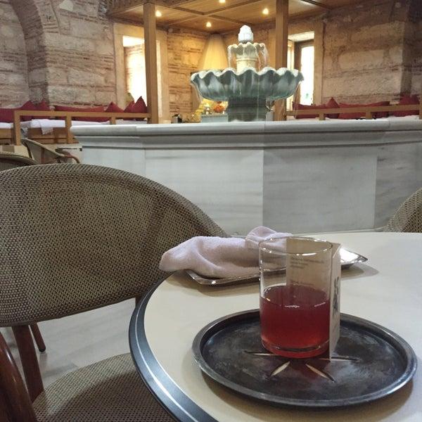 9/4/2016 tarihinde Malak A.ziyaretçi tarafından Kılıç Ali Paşa Hamamı'de çekilen fotoğraf