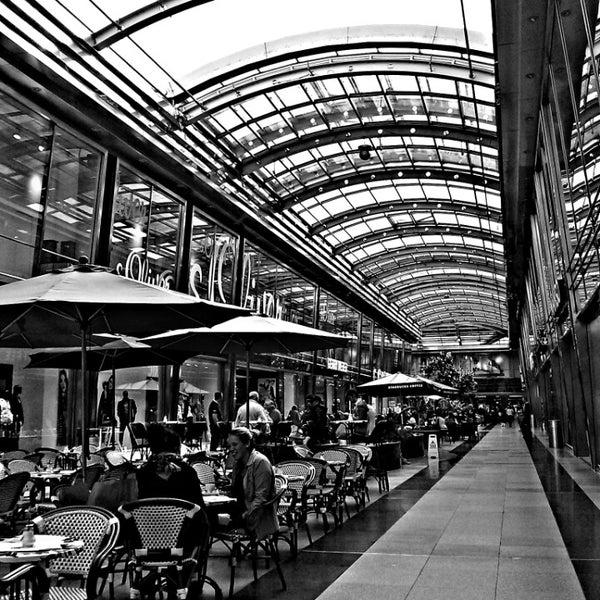 nordwestzentrum shopping mall in heddernheim. Black Bedroom Furniture Sets. Home Design Ideas