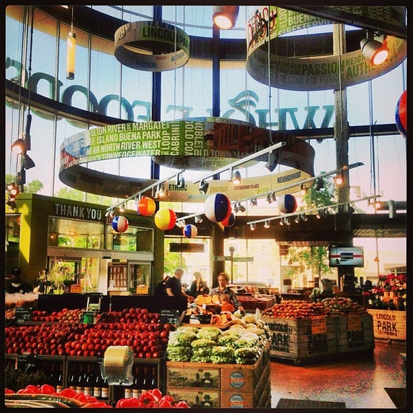 Photo taken at Whole Foods Market by Meagan B. on 5/29/2013