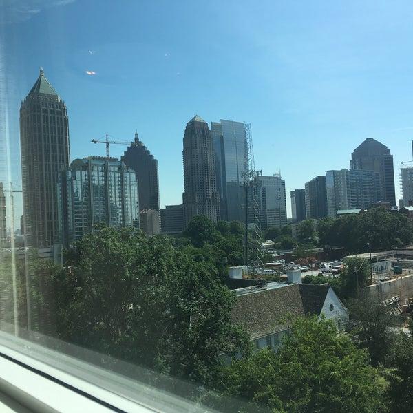 Hilton Garden Inn Atlanta Midtown Midtown 9 Tips