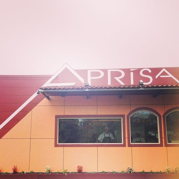 Aprisa mexican cuisine mexican restaurant in hosford for Aprisa mexican cuisine portland
