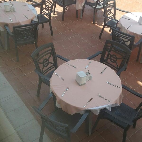 5/30/2018 tarihinde Ilkay C.ziyaretçi tarafından Garden Resort Bergamot'de çekilen fotoğraf
