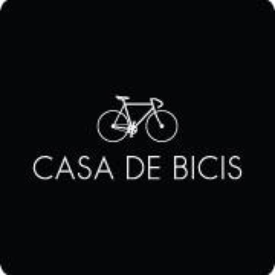 Photo taken at CASA DE BICIS by Raquel G. on 10/20/2012