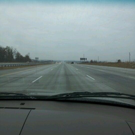 Photo taken at Byron, GA by April D. on 1/3/2013