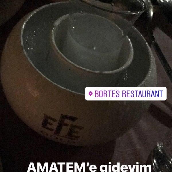 7/13/2018 tarihinde Bilcan K.ziyaretçi tarafından Bortes'de çekilen fotoğraf
