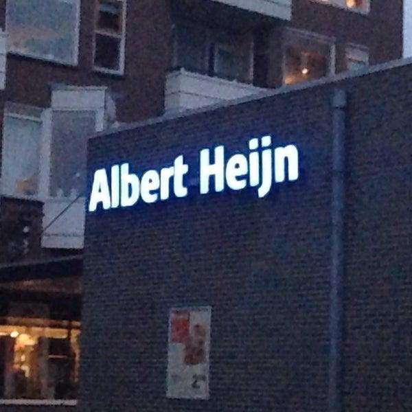 Foto tomada en Albert Heijn por Maarten M. el 10/14/2013