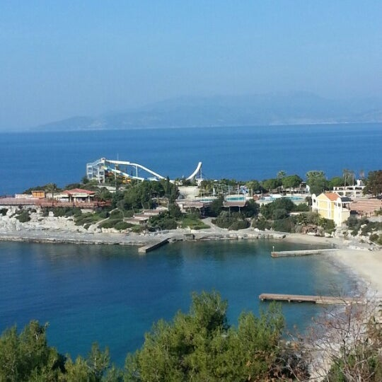 11/25/2012 tarihinde Arzu S.ziyaretçi tarafından Pine Bay Holiday Resort'de çekilen fotoğraf