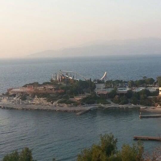 11/24/2012 tarihinde Arzu S.ziyaretçi tarafından Pine Bay Holiday Resort'de çekilen fotoğraf