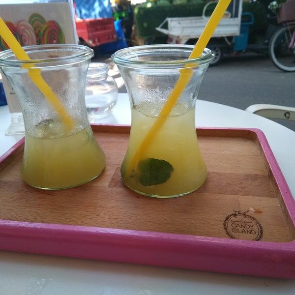Na na na limonataaaaa tam kıvamında 💒