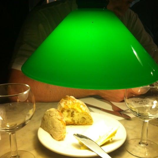 Photo prise au Restaurant de l'Ogenblik par St. Mizer le12/6/2012