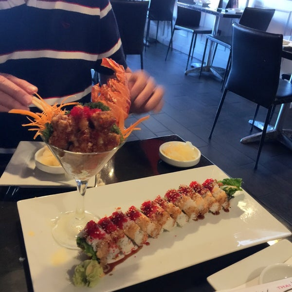 Loster rolls! the best and price are moderate $23