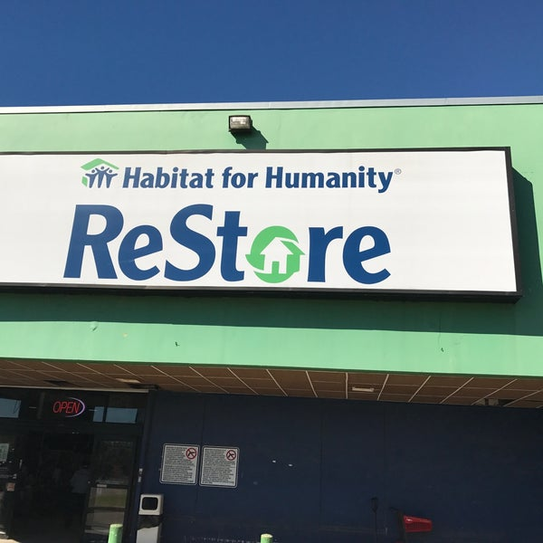 Habitat For Humanity Restore Gulfgate Pine Valley 4 Tips