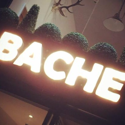 Foto tomada en Bache Restaurante por Bache Restaurante el 7/25/2015