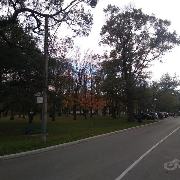 10/31/2017 tarihinde Silvio S.ziyaretçi tarafından High Park'de çekilen fotoğraf