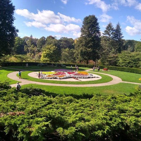 10/8/2017 tarihinde Silvio S.ziyaretçi tarafından High Park'de çekilen fotoğraf