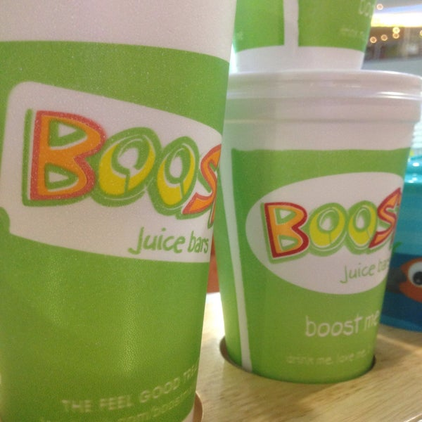 juicy boost Boost juice claims that it's not all about its drinks and products but also the experience, (a bit about boost juice bars 2011) states the brand is based on the entire boost experience which takes place every time a customer enters a store this experience is a combination of a fantastic product, served by positive and energetic people who.