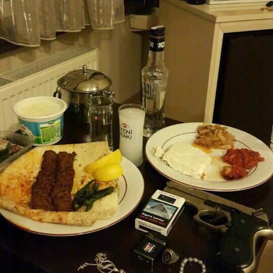 4/17/2016 tarihinde Karahan K.ziyaretçi tarafından Soyic Hotel'de çekilen fotoğraf
