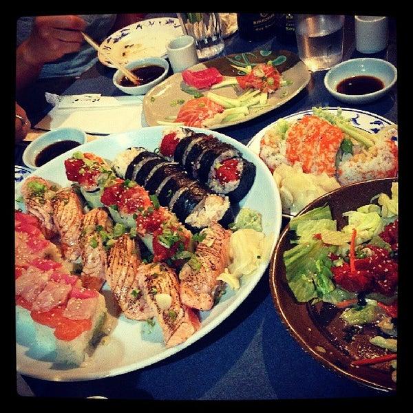 Saburo S Sushi House Sellwood Moreland 38 Tips From