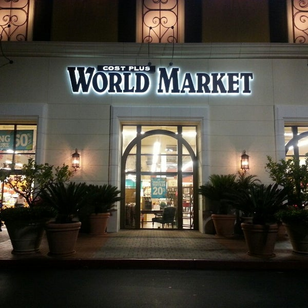 Cost Plus World Market Furniture Home Store