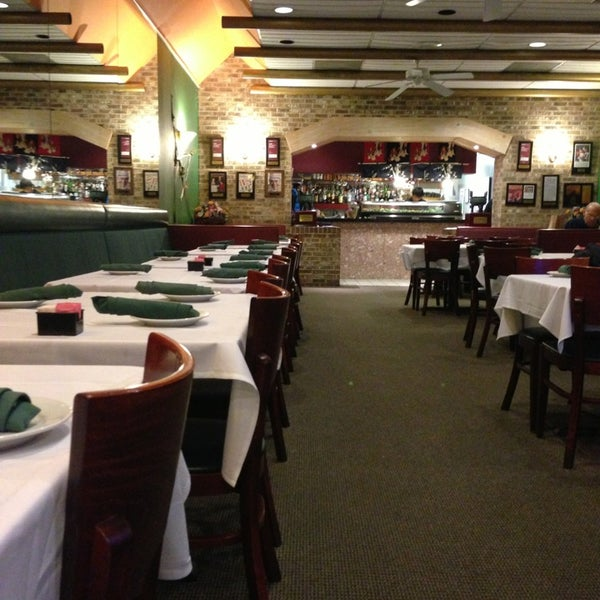 Chinese Restaurant Pikesville