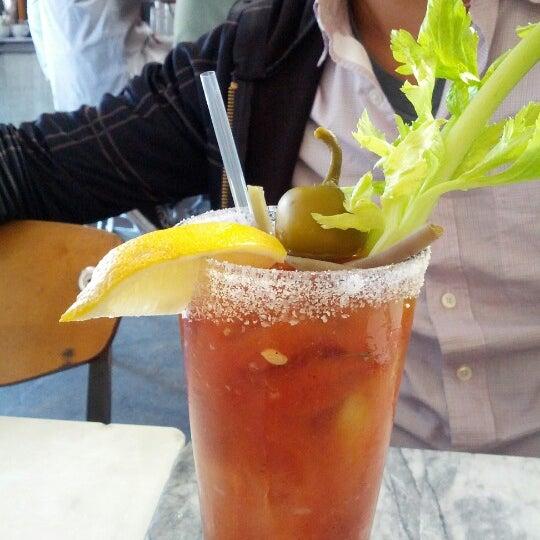 Photo taken at Universal Cafe by Neeharika B. on 9/30/2012