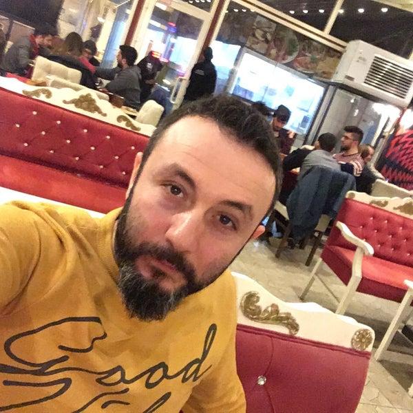 Das Foto wurde bei Ambians von The Bank CLuB  Ortaköy am 12/22/2016 aufgenommen