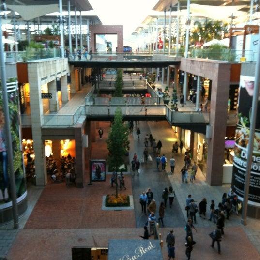 La maquinista shopping mall in barcelona - La maquinista barcelona ...