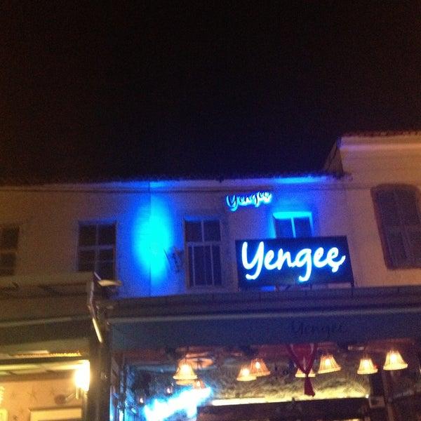 5/3/2013 tarihinde Oytun O.ziyaretçi tarafından Yengeç Restaurant'de çekilen fotoğraf