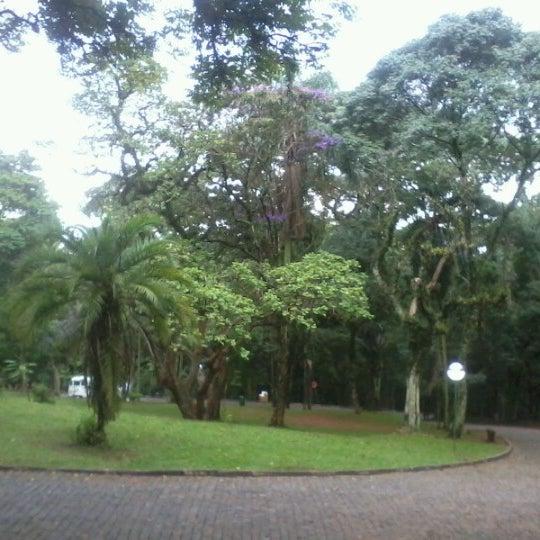 Photo taken at Parque Estadual do Jaraguá by Fabio H. on 1/20/2013