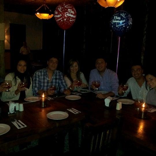 Foto tomada en Marmoleo por Mario Alberto M. el 10/12/2012