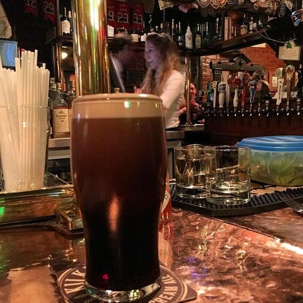 Foto tomada en Hurley's Irish Pub por Fabio V. el 4/23/2016