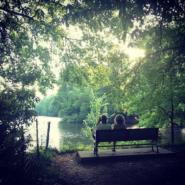 รูปภาพถ่ายที่ Piedmont Park โดย Quinton C. เมื่อ 6/26/2013