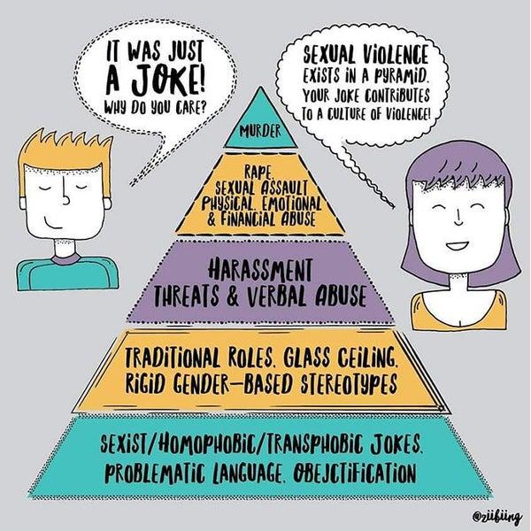 Nail Salon Cartoon Joke- HireAbility