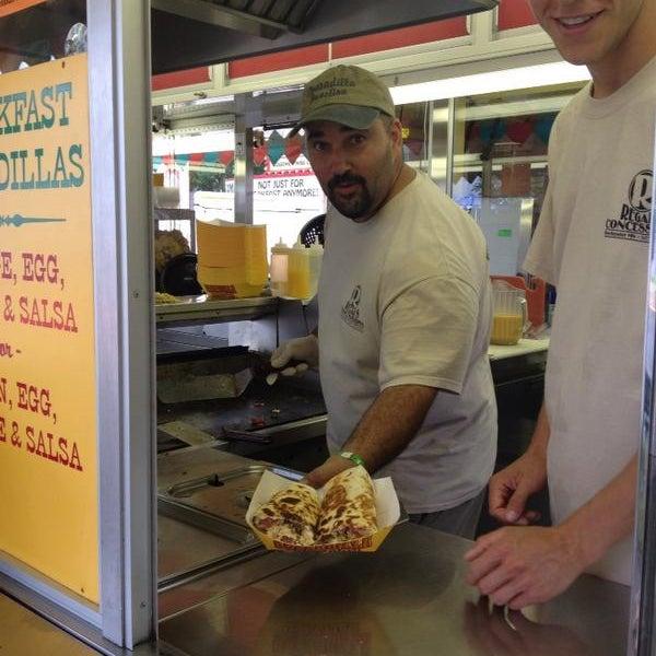 Food Truck Fair St Paul Mn