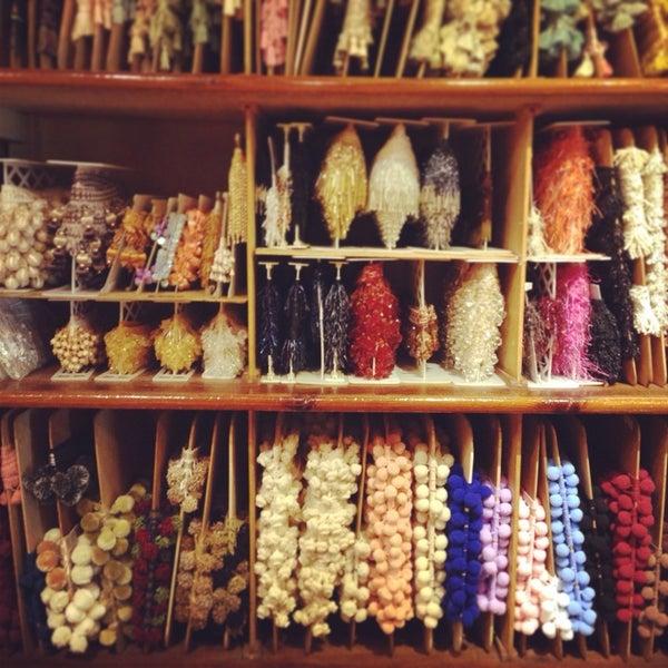 Antigua pasamaneria joan soler tienda de artesan as en - Artesania barcelona ...