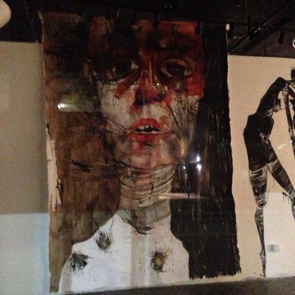 Fourth Wall Art Gallery Lewiston : Fourth wall gallery art in boston