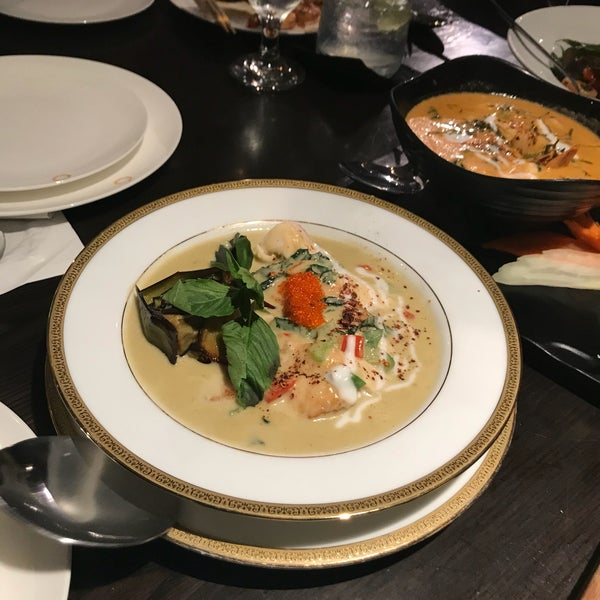 Thai Food You Can Make In Advance