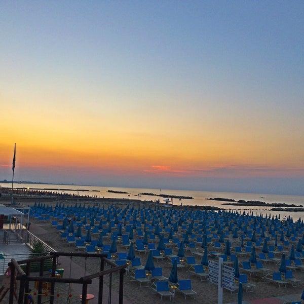 Photo taken at Altamarea Beach Village by Sabrybetrix on 7/17/2015