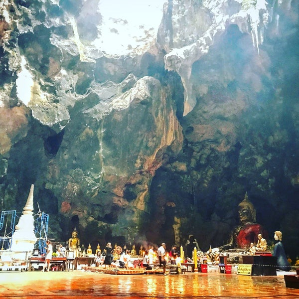 Where's Good? Holiday and vacation recommendations for Petchaburi, Thailand. What's good to see, when's good to go and how's best to get there.