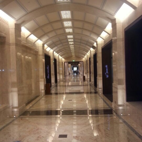 Galleria Mall: Shopping Mall In Muscat