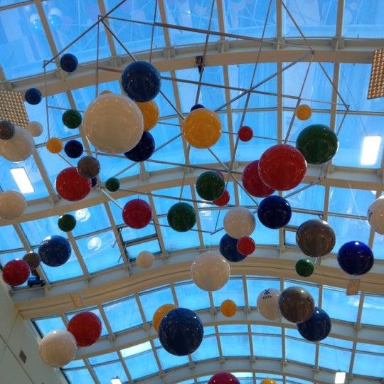 Снимок сделан в Парк Хаус пользователем Наталья Б. 12/18/2012