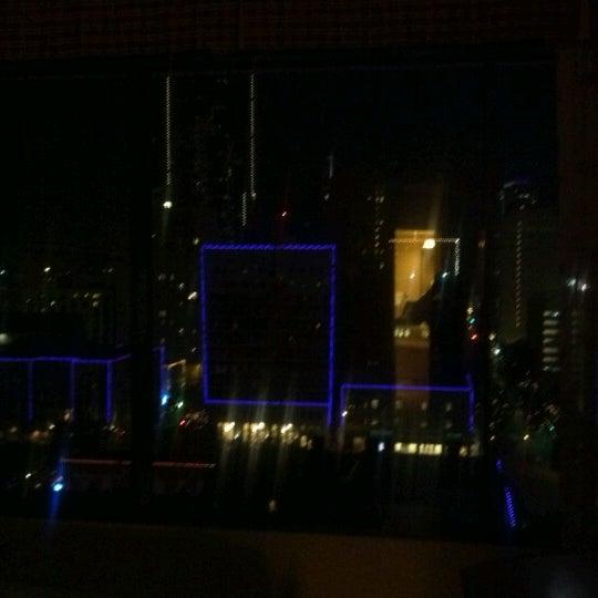 Photo taken at The Worthington Renaissance Fort Worth Hotel by Oscar M. on 9/24/2012