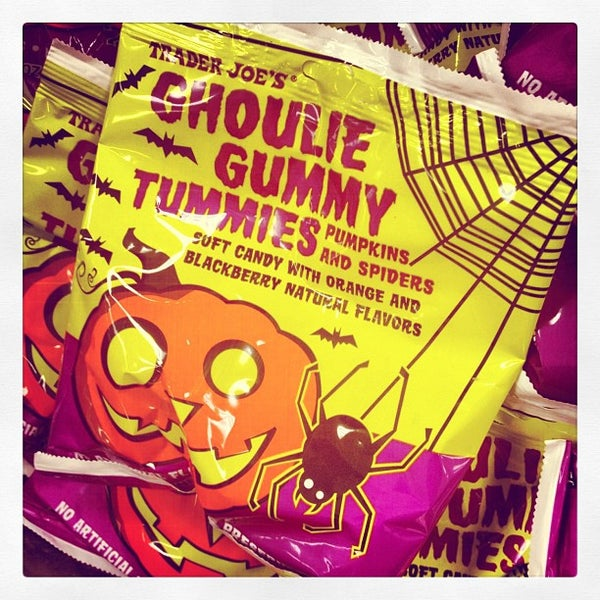 Photo taken at Trader Joe's by The F. on 10/8/2012