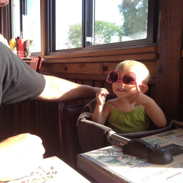 Photo taken at Village Inn by Shay S. on 6/16/2013