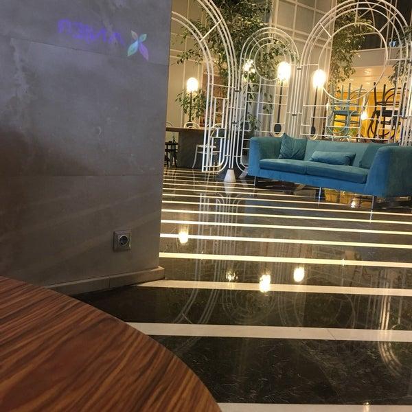 4/23/2017 tarihinde Ahmet B.ziyaretçi tarafından Anjer Hotel Bosphorus'de çekilen fotoğraf