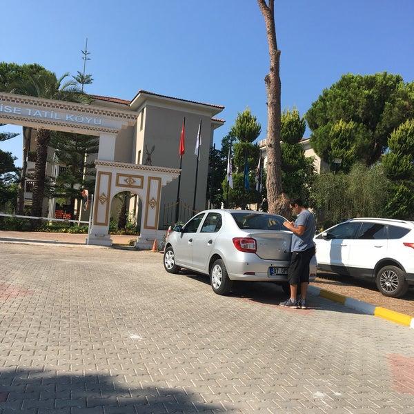 8/4/2018 tarihinde Sayime S.ziyaretçi tarafından Şah Inn Paradise'de çekilen fotoğraf