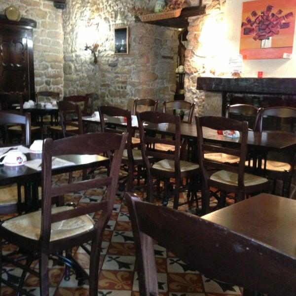 Bon Restaurant Guerande